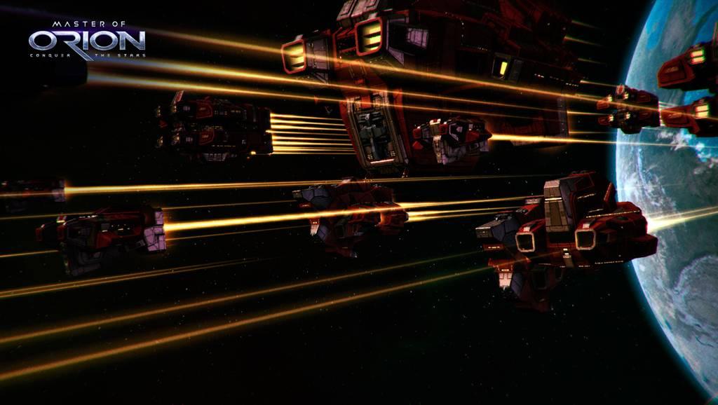 【PC】「Master of Orion」がSteamで正式リリース。一世を風靡した同名の宇宙4X戦略ゲームをリメイク