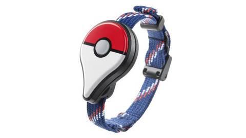 Pokemon GO専用デバイス「Pokemon GO Plus」、9月16日に発売決定 ~スマホがスリープ状態でもポケモンをゲット