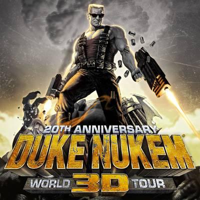 【PC/PS4/Xbox One】デューク誕生20周年作品「Duke Nukem 3D: 20th Anniversary Edition World Tour」が2016年10月11日発売