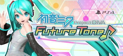 PS4版『初音ミクFT』世界出荷45万本達成!