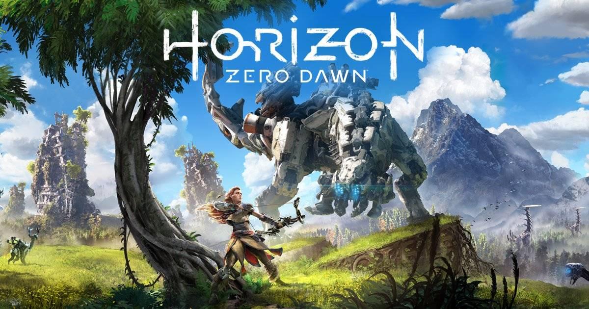 【朗報】デスストランディングに続き『Horizon Zero Dawn』のPC版が近々発表される模様