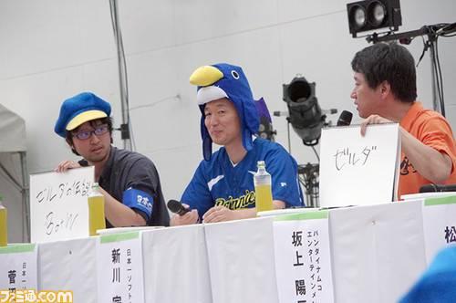 日本一ソフトウェア「ゼルダの伝説BotWの存在が、悔しい」