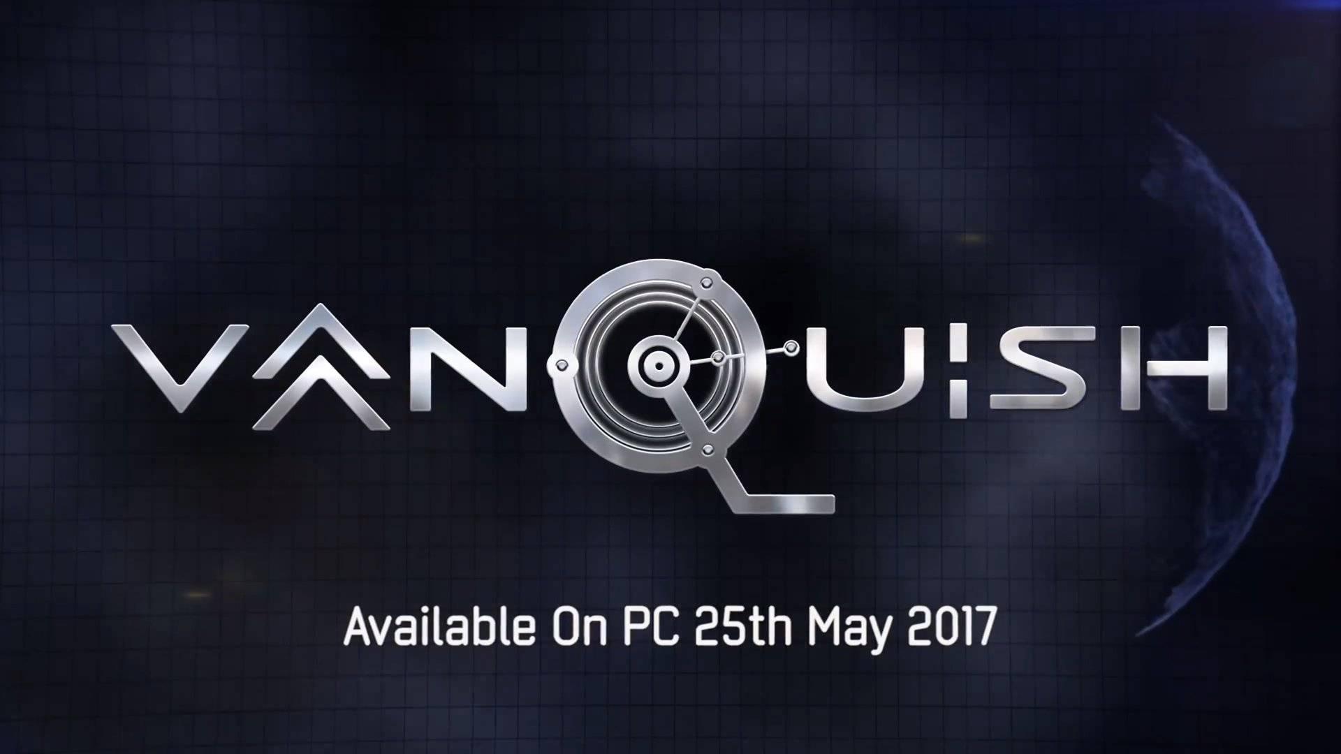 【!?】7年の時を経て『ヴァンキッシュ』PC版が2017年5月28日に発売!