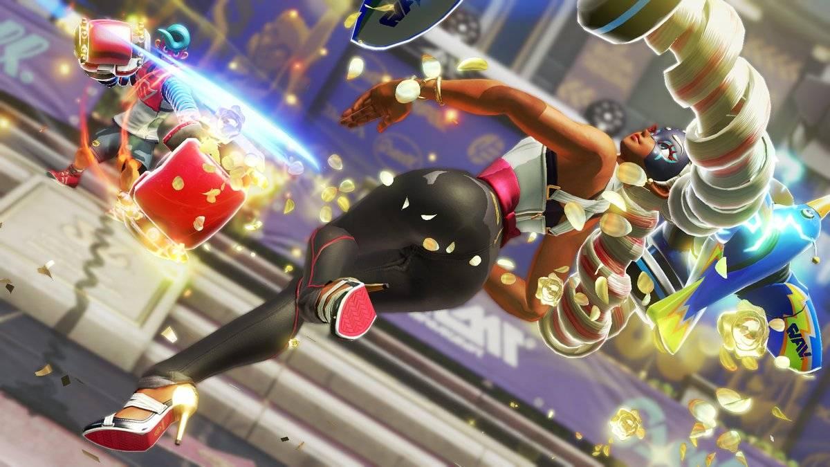 なぜ任天堂Switch渾身の新規IPである「ARMS」は大爆死したのか