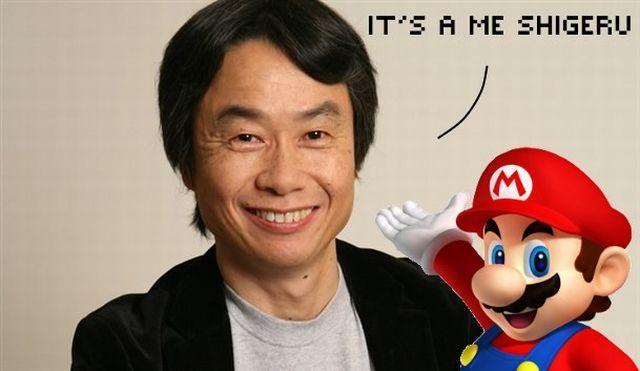 宮本茂「今のゲーム機は世の中と関係のない方向性に進化してしまった」