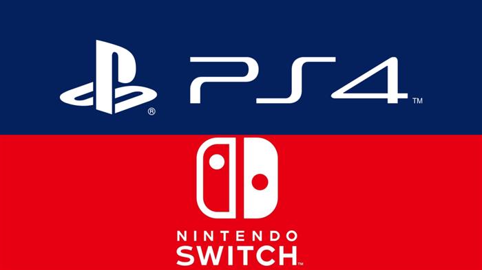 電撃「前年比でSwitchは好調に推移したが、PS4は大きく縮小。その結果全体で2年連続縮小」