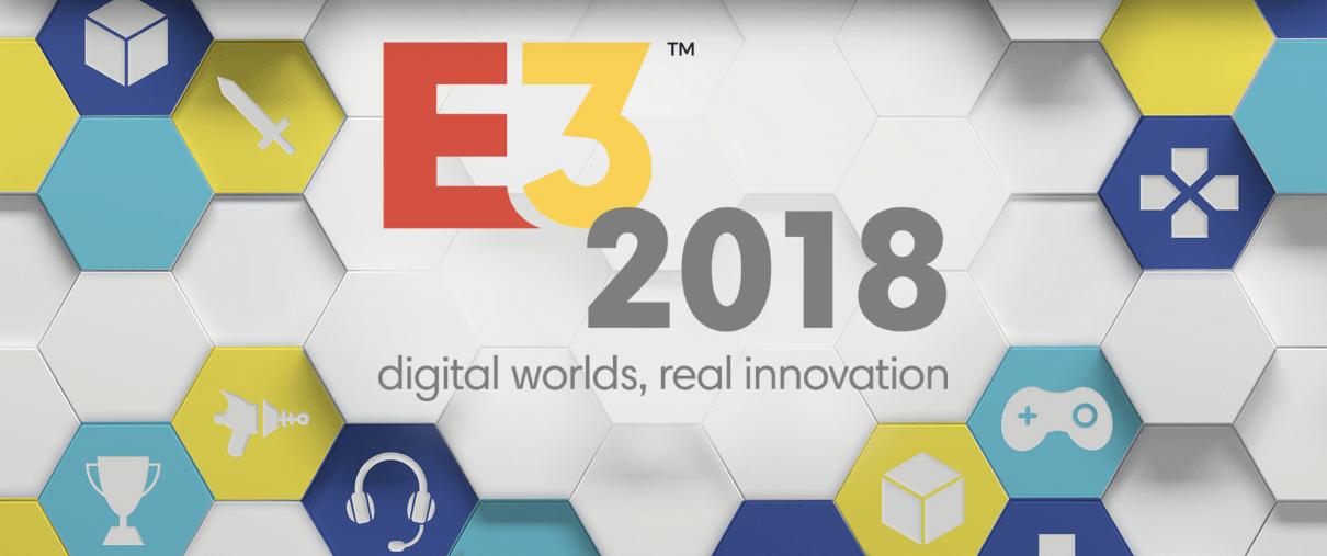 「E3 2018」でソニーやマイクロソフトが『任天堂』に勝つにはどんなサプライズが必要?