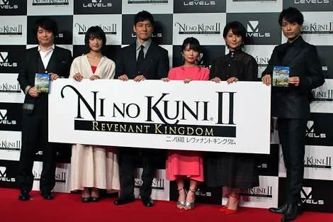 映画レビュー「二ノ国は本当に酷い映画」