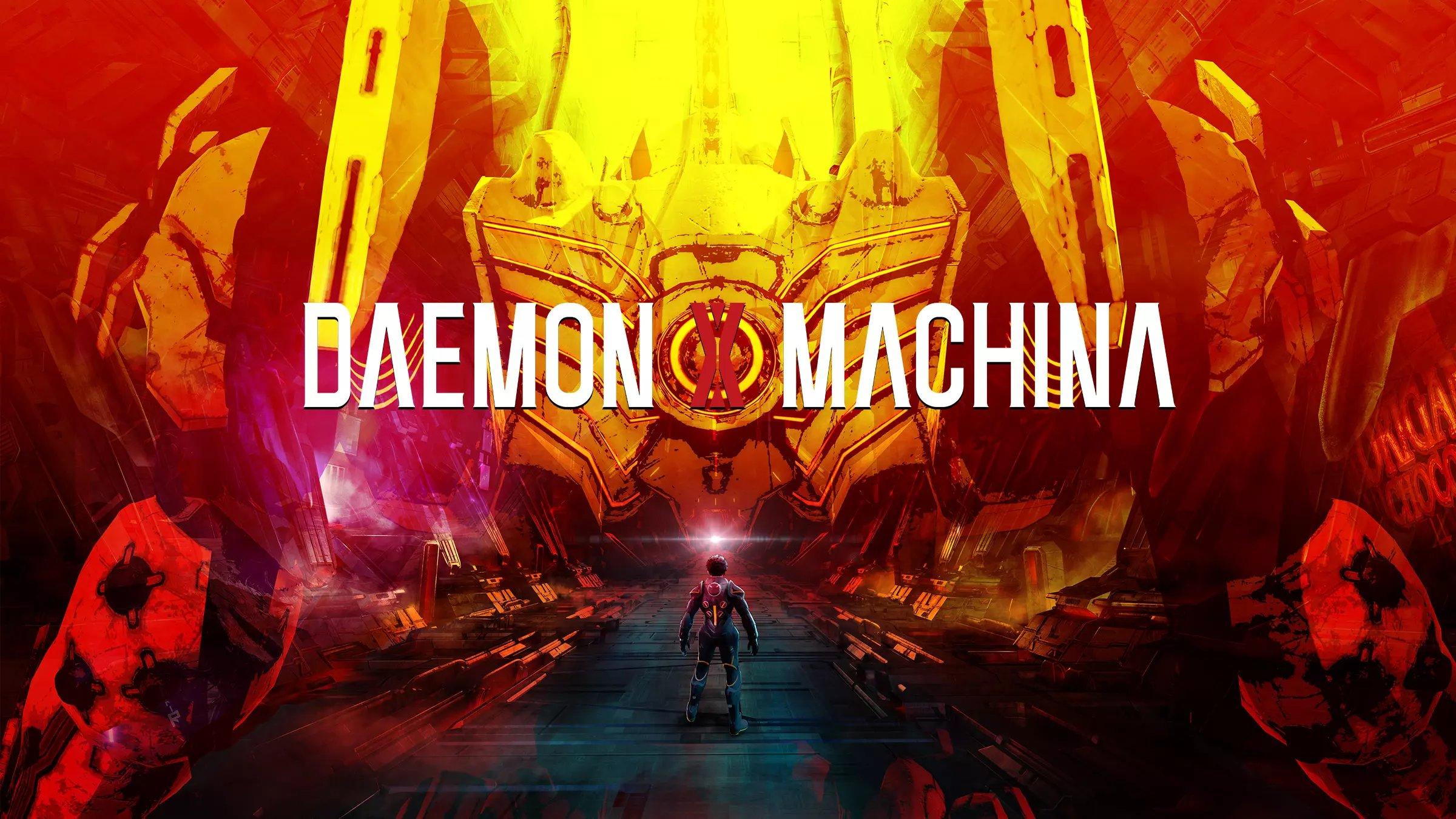 【朗報】デモンエクスマキナ、2月14日よりSteamで発売