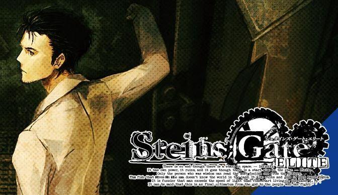 【悲報】Steins;Gateハリウッド化&ゼロ エリート制作決定!