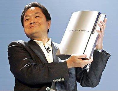 PS3とか言う名作が生まれなかったハードwww