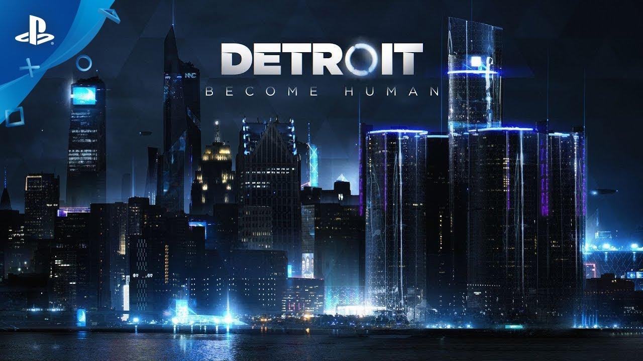 【悲報】PS4「デトロイト」などを製作したメーカーが脱Pを宣言してしまう