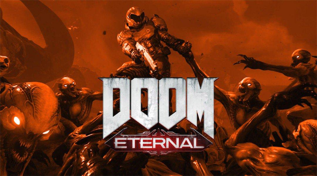 『DOOM Eternal』ってめっちゃ面白いのに、みんな何で買わないん?