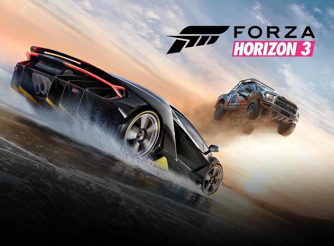 ForzaHorizonがマリカー並みにカジュアル層に広まるようにしたらどうしたらいいか?