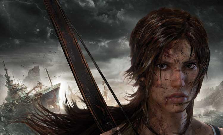 Shadow of the Tomb RaiderがPS5で4K対応、4Kネイティブモード、fpsモード共にXSXが完全敗北