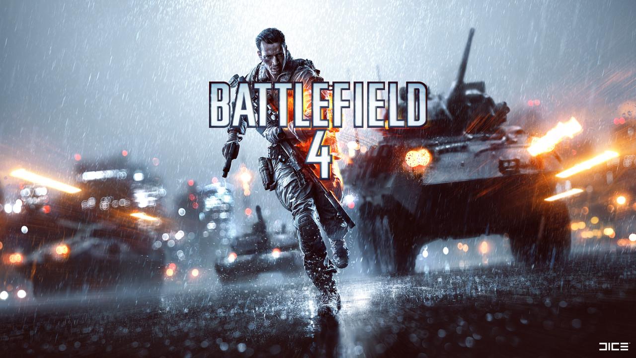 BF4とかいう世界一面白かったゲーム