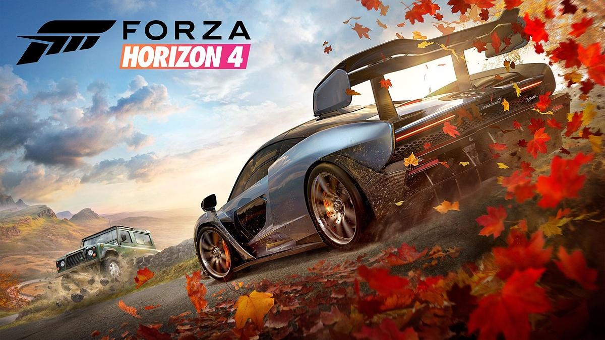 ForzaHorizonってなんであんなに評価されてるの?他のゲームですでにやってた要素ばかりじゃん