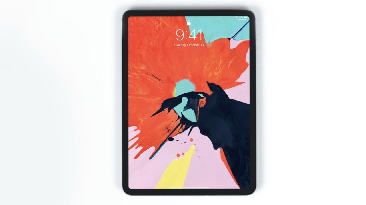 iPad mini5「A12でTegraX1の3倍以上の性能、4万円です」iPad Pro「A12Xでmini5の1.6倍です」