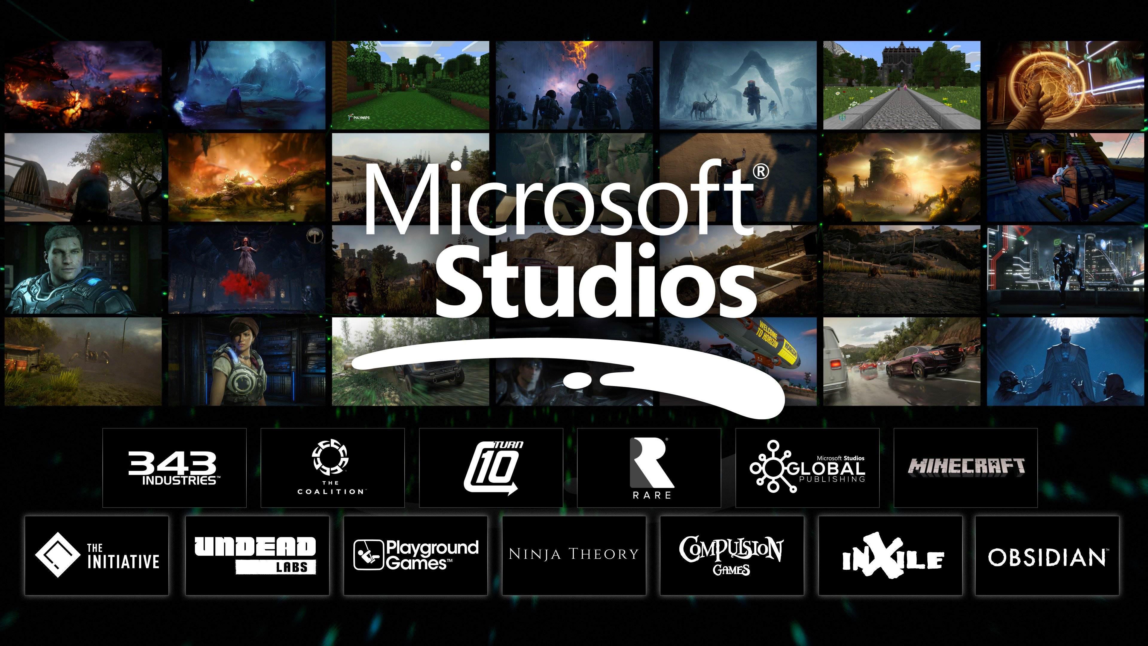 【朗報】マイクロソフト、新たにinXile EntertainmentとObsidian Entertainment の2つのスタジオを買収