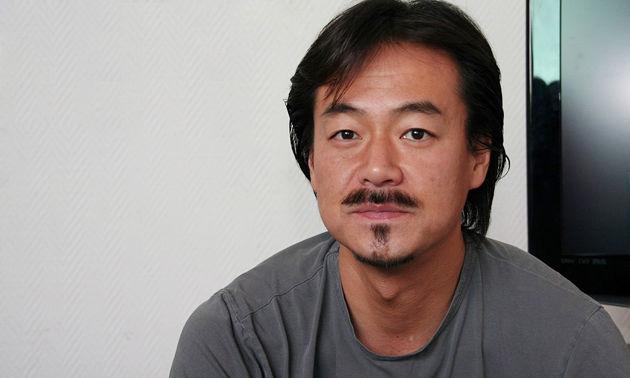 坂口博信 「新作では、ジオラマの上をキャラクターが冒険する」