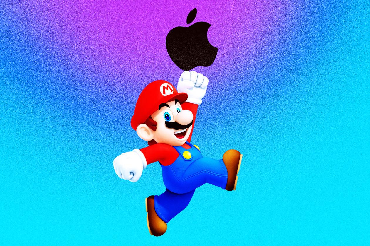 アップルと任天堂、明暗を分けた自負と野心