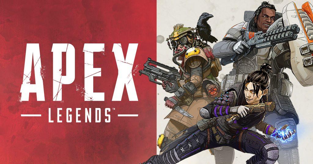 【悲報】Apex Legendsの世界大会、エイムアシスト付きパッド勢が無双してプロブチギレwwwwwwww