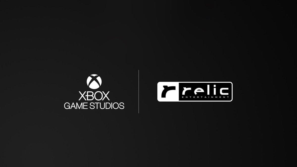 マイクロソフト、Warhummerシリーズなどを手掛けたRelic Entertainmentを買収する模様
