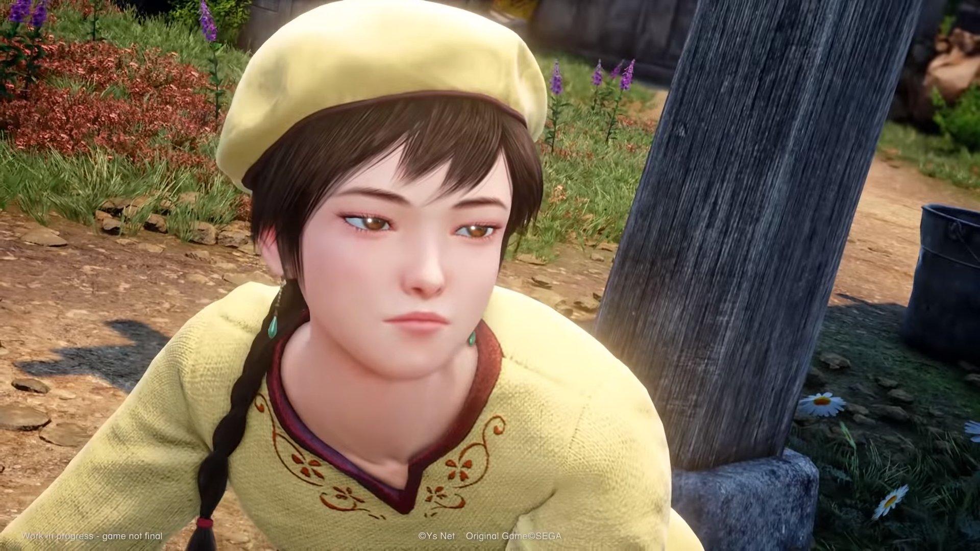 【悲報】シェンムー3の大コケが確定、PS4版の世界売上は僅か5万本だった模様