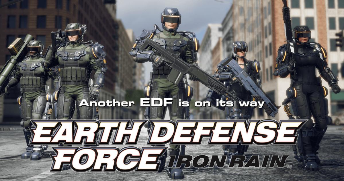 【悲報】PS4「地球防衛軍IR」、Amazonレビュー☆2.8のクソゲーだと判明