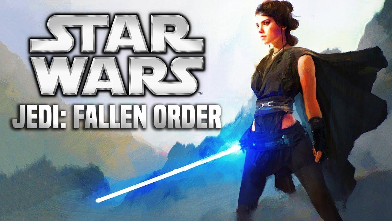 【朗報】『Star Wars ジェダイ:フォールン・オーダー』 800万本売れる。EA「年度内に1000万越える。予想を上回る好調」