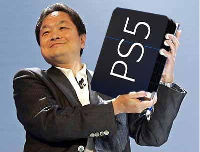 【悲報】PS5が8Tflopsにスペックダウンした噂が出回る