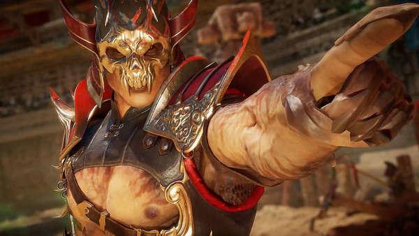 格闘ゲーム「Mortal Kombat 」最新作の累計販売が1200万本を突破。