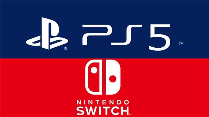 SwitchはPS4を「追う者」だったけど、来年はPS5に「追われる者」になる自覚を持て