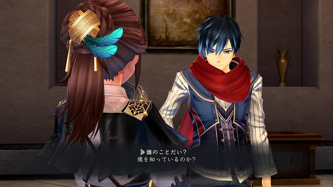 イースとかいうテイルズに変わって日本3大RPGになりそうなヤツww