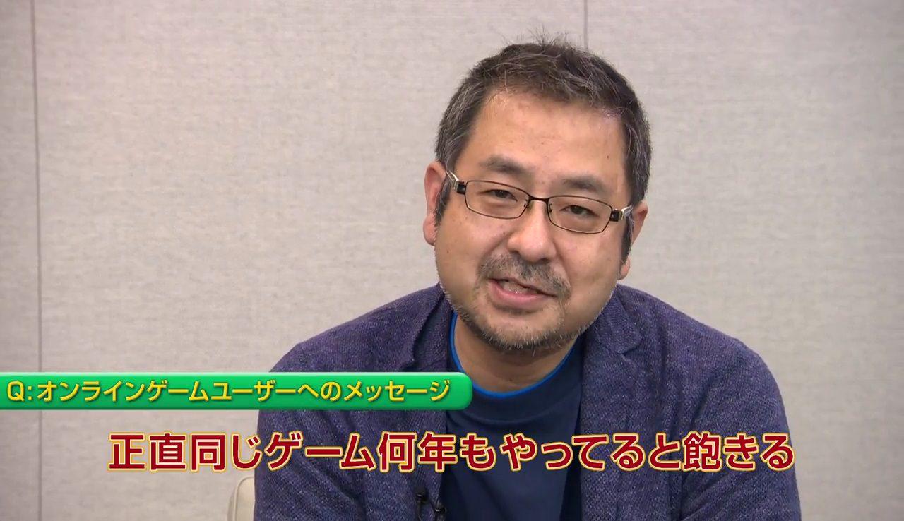 【悲報】スクエニ斉藤がゲーム実況をはじめる模様