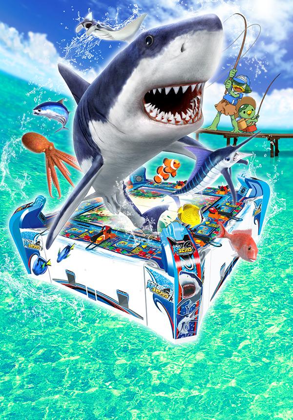 【朗報】Switch「釣りスピリッツ」売り切れ続出で空前の釣りブーム到来か!?