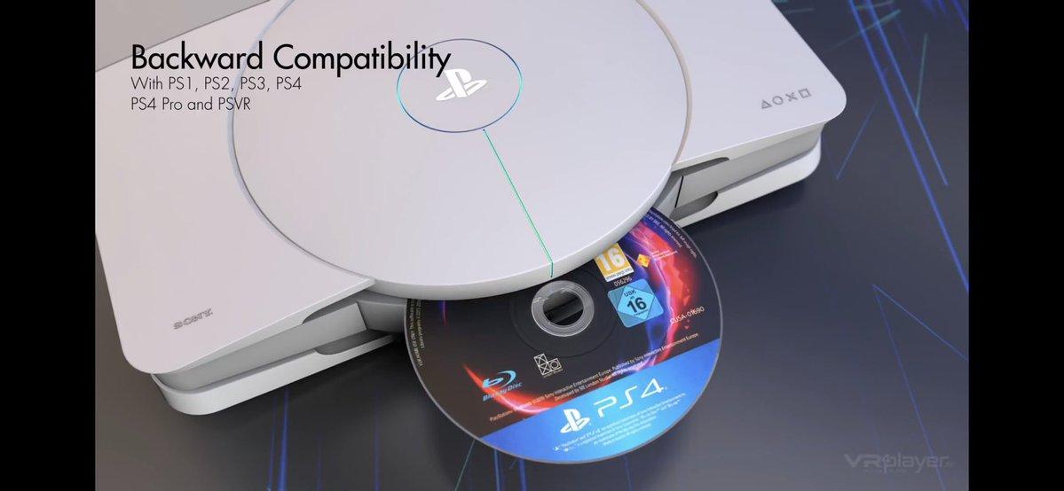 【悲報】PS5さん、PS4互換機能完全な互換が担保できるのか全力をあげて検証中の為最悪消えるかも