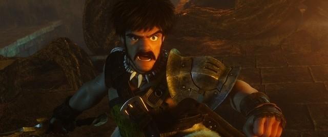 【!?】ドラクエ映画監督「RPG嫌い。DQ5はやったことない。天才山崎貴のVRオチが素晴らしいので引き受けた」