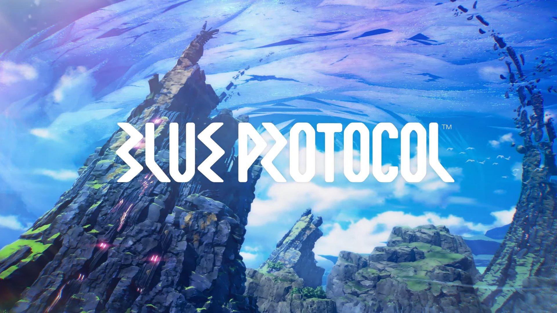 【悲報】新作PCアクションMMORPG、ブループロトコルの続報が一向に来ない