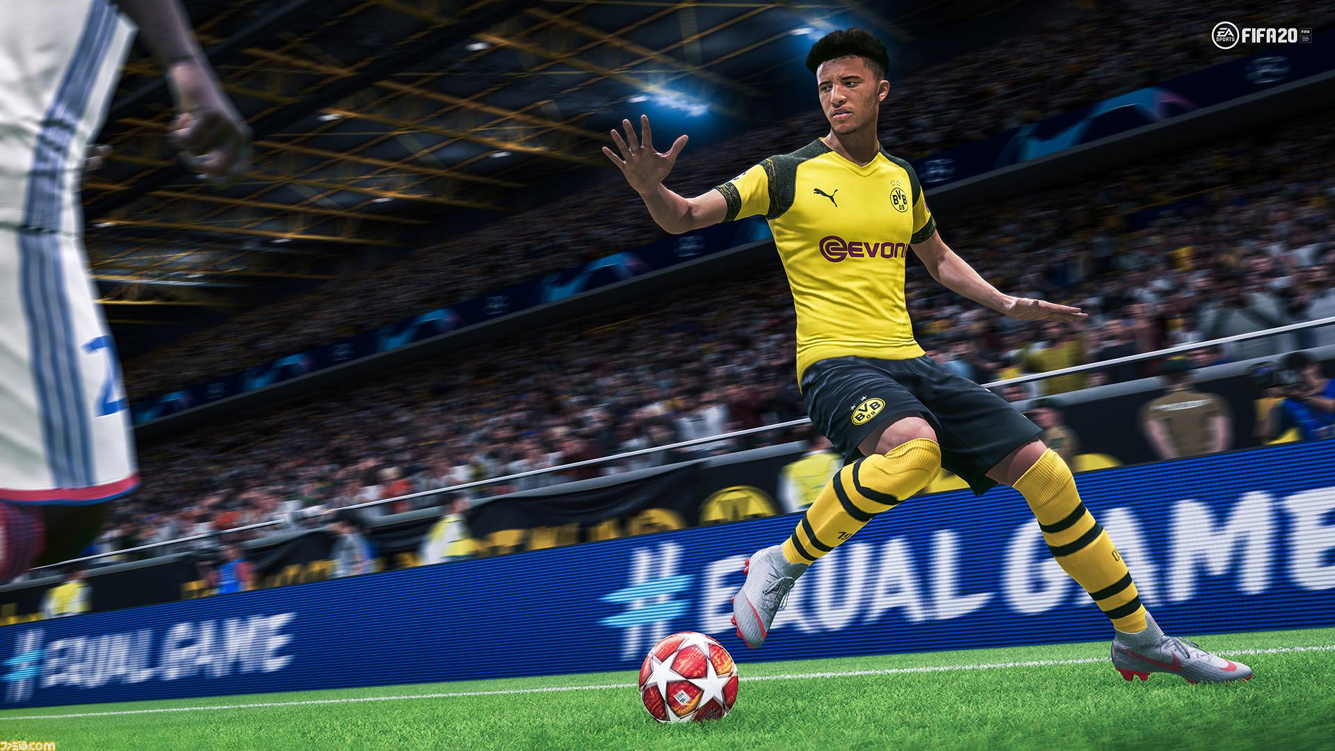 「FIFA 20」全機種でメタスコア過去最低点を記録、ユーザースコアは1以下の異常事態に
