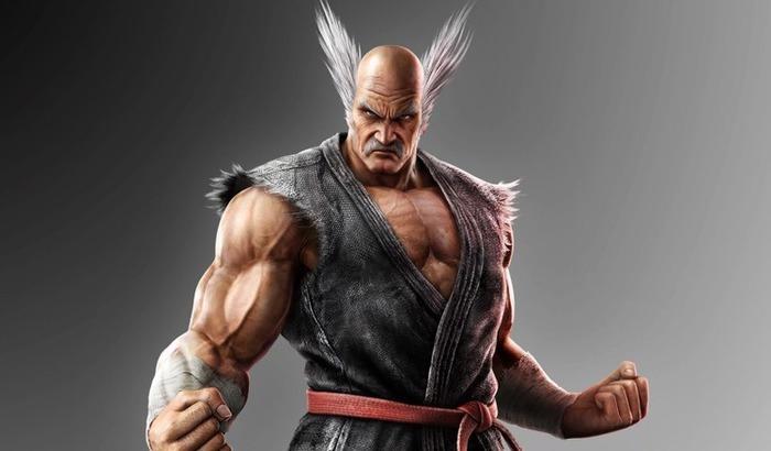 鉄拳の主人公「三島 平八」さん、真似したくなる技がない