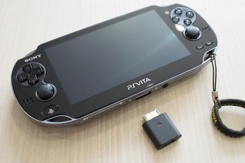 彡(゚)(゚)「PSPやVITAはリーマンがビジネスシーンで取り出しても違和感ない」