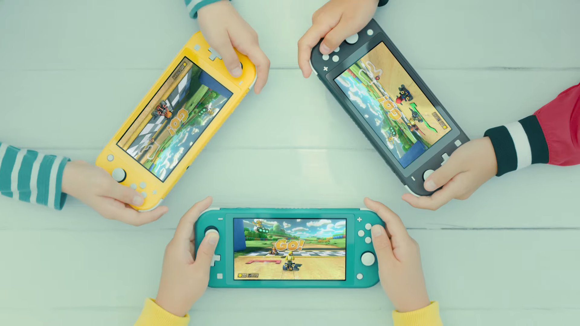 任天堂ファン「このゲームは持ち運び出来るSwitch版に決まり!!」ぼく「ロード時間は?」