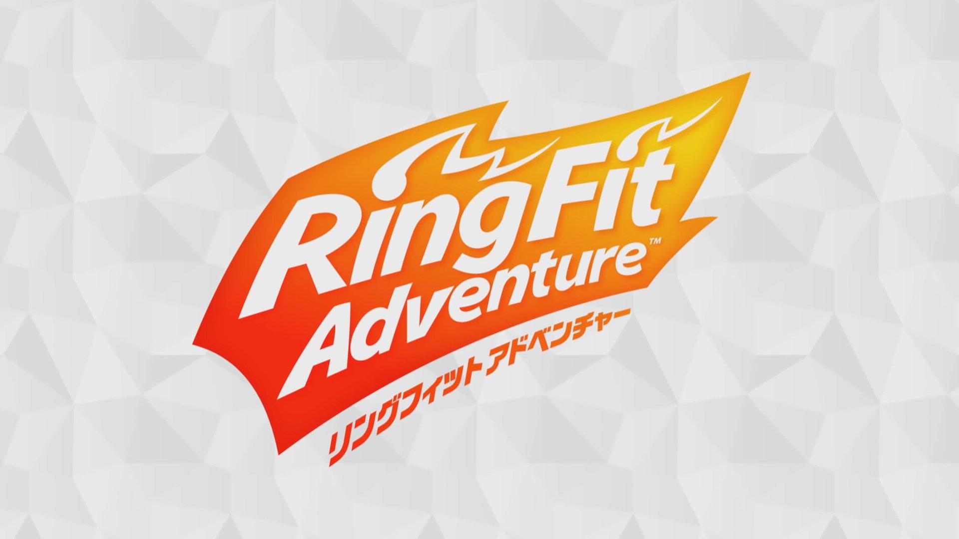 『リングフィット アドベンチャー』が国内累計100万本を突破。
