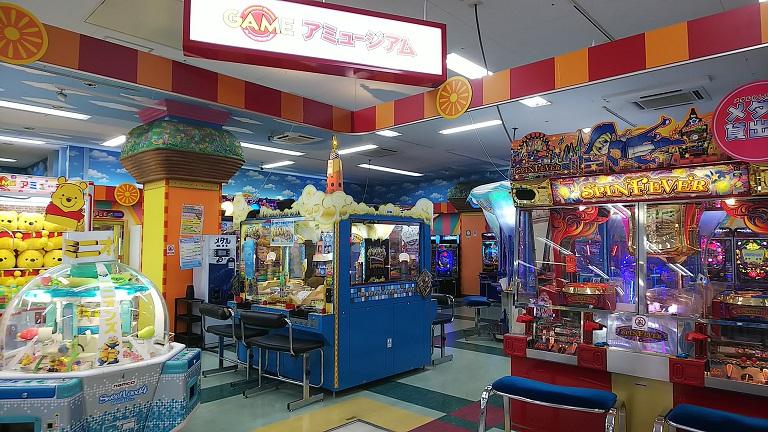 【悲報】ゲームセンターの倒産が急増してるらしい