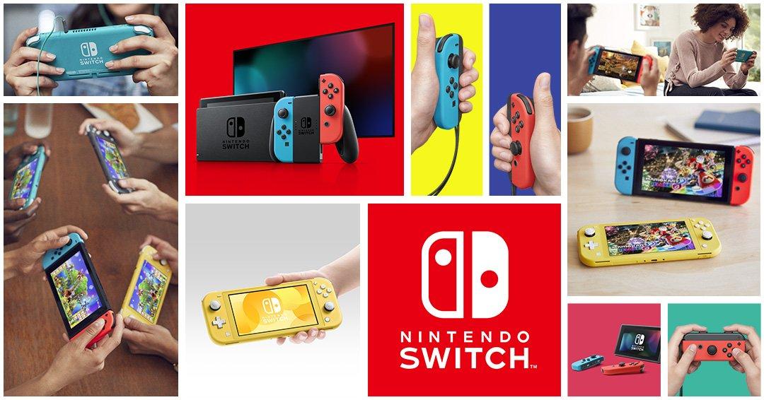 Switchはグラが酷いって言うけど、テレビを占領しないってアドバンテージに比べれば些細な問題では?