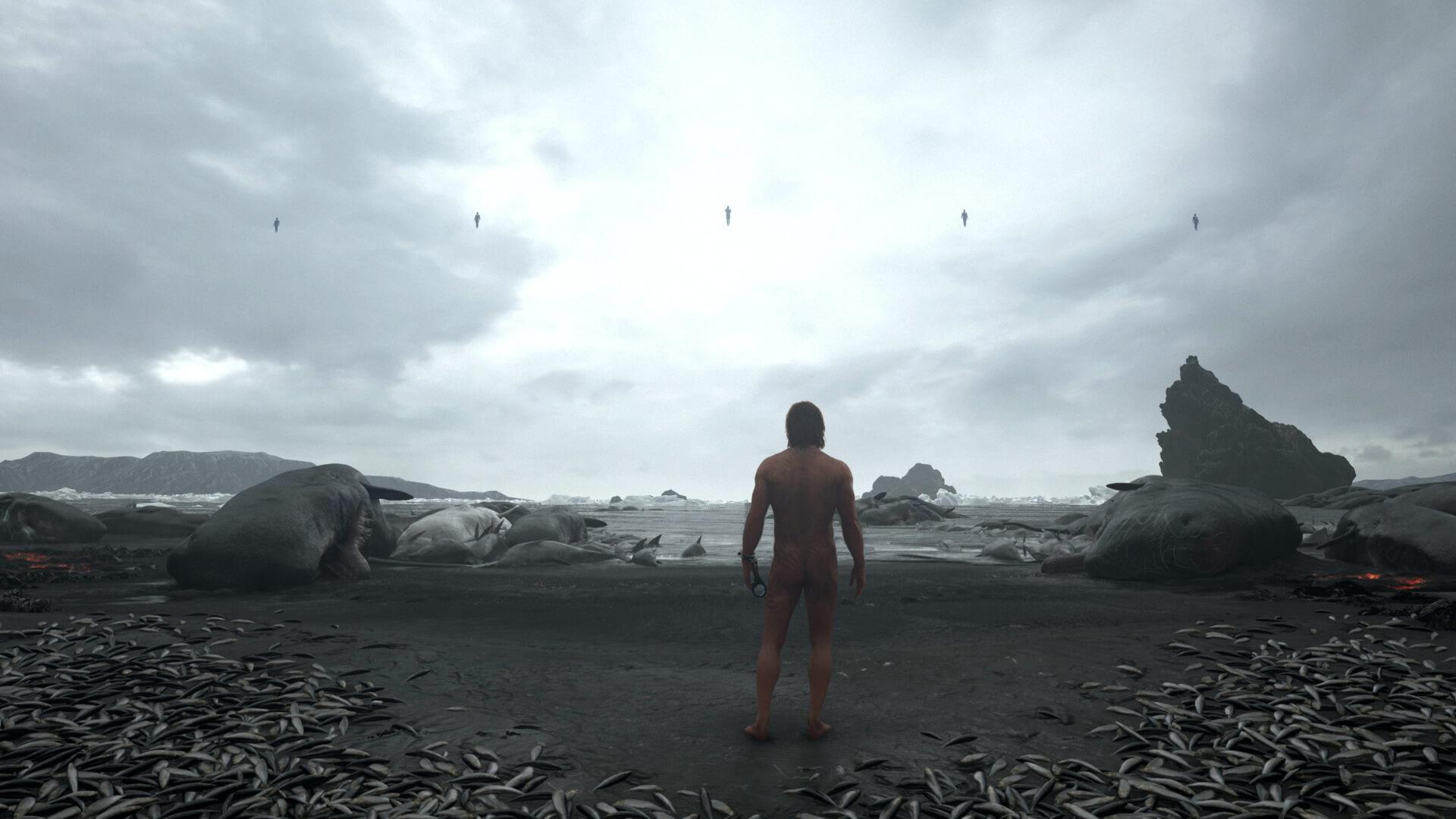 【質問】PS4でのんびりやれるゲーム教えて