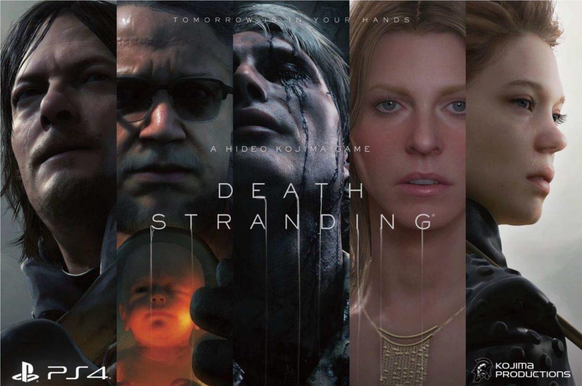 【朗報】とある株式化社さん、『DEATH STRANDING休暇』を制定してしまうwwww