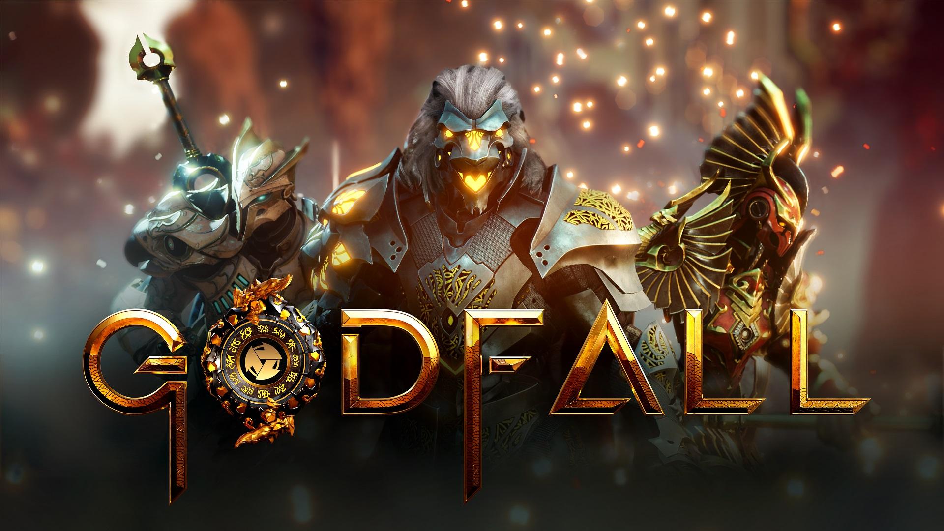 GAME Watch「Godfallは4K120fps」