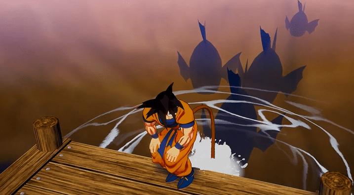 【悲報】PS4『ドラゴンボールZ カカロット』、ファストトラベルで約50秒の激長ロード